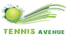 Logo Tennis Avenue